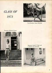 Page 101, 1972 Edition, Twin Lakes High School - Aquarian Yearbook (West Palm Beach, FL) online yearbook collection