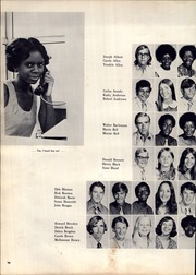 Page 102, 1972 Edition, Twin Lakes High School - Aquarian Yearbook (West Palm Beach, FL) online yearbook collection