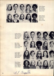 Page 104, 1972 Edition, Twin Lakes High School - Aquarian Yearbook (West Palm Beach, FL) online yearbook collection