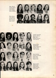 Page 105, 1972 Edition, Twin Lakes High School - Aquarian Yearbook (West Palm Beach, FL) online yearbook collection