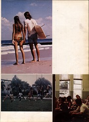 Page 11, 1972 Edition, Twin Lakes High School - Aquarian Yearbook (West Palm Beach, FL) online yearbook collection