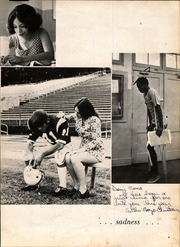 Page 13, 1972 Edition, Twin Lakes High School - Aquarian Yearbook (West Palm Beach, FL) online yearbook collection