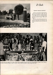 Page 147, 1972 Edition, Twin Lakes High School - Aquarian Yearbook (West Palm Beach, FL) online yearbook collection