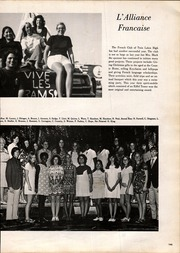Page 149, 1972 Edition, Twin Lakes High School - Aquarian Yearbook (West Palm Beach, FL) online yearbook collection
