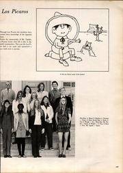 Page 151, 1972 Edition, Twin Lakes High School - Aquarian Yearbook (West Palm Beach, FL) online yearbook collection