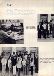 Page 152, 1972 Edition, Twin Lakes High School - Aquarian Yearbook (West Palm Beach, FL) online yearbook collection