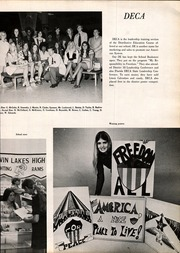 Page 153, 1972 Edition, Twin Lakes High School - Aquarian Yearbook (West Palm Beach, FL) online yearbook collection