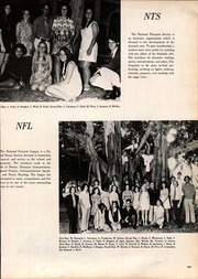 Page 155, 1972 Edition, Twin Lakes High School - Aquarian Yearbook (West Palm Beach, FL) online yearbook collection
