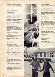 Page 90, 1972 Edition, Twin Lakes High School - Aquarian Yearbook (West Palm Beach, FL) online yearbook collection