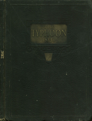 1931 Edition, Miami Beach High School - Typhoon Yearbook (Miami Beach, FL)