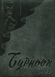1952 Edition, Miami Beach High School - Typhoon Yearbook (Miami Beach, FL)