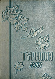 1956 Edition, Miami Beach High School - Typhoon Yearbook (Miami Beach, FL)