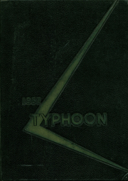 1957 Edition, Miami Beach High School - Typhoon Yearbook (Miami Beach, FL)