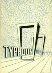 1959 Edition, Miami Beach High School - Typhoon Yearbook (Miami Beach, FL)