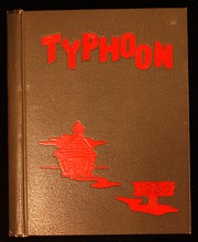 1960 Edition, Miami Beach High School - Typhoon Yearbook (Miami Beach, FL)