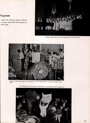 Page 109, 1960 Edition, Miami Beach High School - Typhoon Yearbook (Miami Beach, FL) online yearbook collection