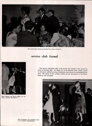 Page 115, 1960 Edition, Miami Beach High School - Typhoon Yearbook (Miami Beach, FL) online yearbook collection