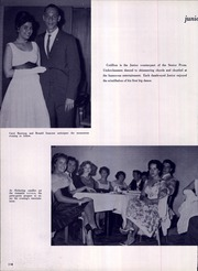Page 116, 1960 Edition, Miami Beach High School - Typhoon Yearbook (Miami Beach, FL) online yearbook collection