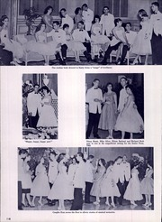 Page 120, 1960 Edition, Miami Beach High School - Typhoon Yearbook (Miami Beach, FL) online yearbook collection