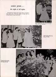 Page 121, 1960 Edition, Miami Beach High School - Typhoon Yearbook (Miami Beach, FL) online yearbook collection
