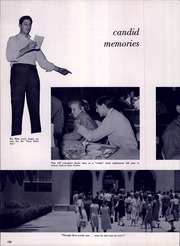 Page 122, 1960 Edition, Miami Beach High School - Typhoon Yearbook (Miami Beach, FL) online yearbook collection