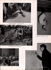 Page 123, 1960 Edition, Miami Beach High School - Typhoon Yearbook (Miami Beach, FL) online yearbook collection