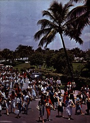 Page 257, 1960 Edition, Miami Beach High School - Typhoon Yearbook (Miami Beach, FL) online yearbook collection