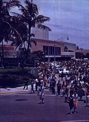 Page 262, 1960 Edition, Miami Beach High School - Typhoon Yearbook (Miami Beach, FL) online yearbook collection