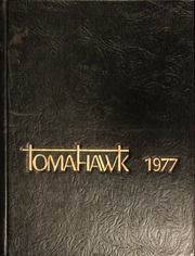 1977 Edition, Choctawhatchee High School - Tomahawk Yearbook (Fort Walton Beach, FL)