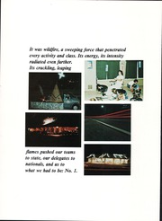 Page 10, 1977 Edition, Choctawhatchee High School - Tomahawk Yearbook (Fort Walton Beach, FL) online yearbook collection
