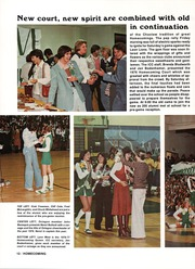 Page 16, 1977 Edition, Choctawhatchee High School - Tomahawk Yearbook (Fort Walton Beach, FL) online yearbook collection
