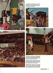 Page 17, 1977 Edition, Choctawhatchee High School - Tomahawk Yearbook (Fort Walton Beach, FL) online yearbook collection