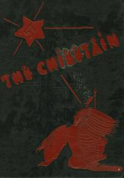 Page 1, 1957 Edition, Terry Parker High School - Chieftain Yearbook (Jacksonville, FL) online yearbook collection