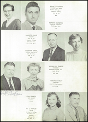 Page 15, 1957 Edition, Terry Parker High School - Chieftain Yearbook (Jacksonville, FL) online yearbook collection