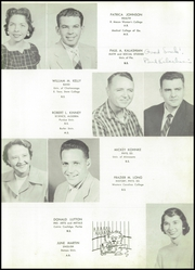 Page 17, 1957 Edition, Terry Parker High School - Chieftain Yearbook (Jacksonville, FL) online yearbook collection