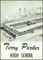 Page 6, 1957 Edition, Terry Parker High School - Chieftain Yearbook (Jacksonville, FL) online yearbook collection