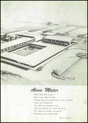 Page 7, 1957 Edition, Terry Parker High School - Chieftain Yearbook (Jacksonville, FL) online yearbook collection