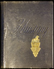 1963 Edition, McArthur High School - Mustang Yearbook (Hollywood, FL)