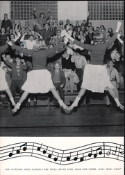 Page 10, 1958 Edition, Duncan University Fletcher High School - Senator Yearbook (Neptune Beach, FL) online yearbook collection