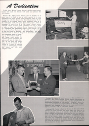 Page 13, 1958 Edition, Duncan University Fletcher High School - Senator Yearbook (Neptune Beach, FL) online yearbook collection