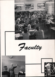 Page 15, 1958 Edition, Duncan University Fletcher High School - Senator Yearbook (Neptune Beach, FL) online yearbook collection
