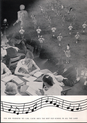 Page 9, 1958 Edition, Duncan University Fletcher High School - Senator Yearbook (Neptune Beach, FL) online yearbook collection