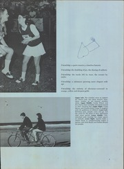 Page 11, 1971 Edition, Duncan University Fletcher High School - Senator Yearbook (Neptune Beach, FL) online yearbook collection