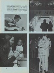 Page 12, 1971 Edition, Duncan University Fletcher High School - Senator Yearbook (Neptune Beach, FL) online yearbook collection