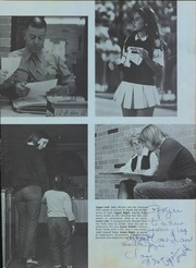Page 15, 1971 Edition, Duncan University Fletcher High School - Senator Yearbook (Neptune Beach, FL) online yearbook collection
