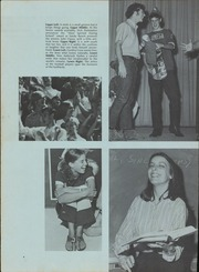 Page 8, 1971 Edition, Duncan University Fletcher High School - Senator Yearbook (Neptune Beach, FL) online yearbook collection