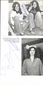 Page 10, 1972 Edition, Duncan University Fletcher High School - Senator Yearbook (Neptune Beach, FL) online yearbook collection