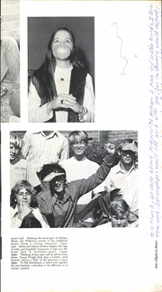 Page 11, 1972 Edition, Duncan University Fletcher High School - Senator Yearbook (Neptune Beach, FL) online yearbook collection