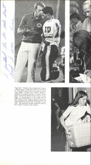 Page 12, 1972 Edition, Duncan University Fletcher High School - Senator Yearbook (Neptune Beach, FL) online yearbook collection