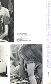 Page 13, 1972 Edition, Duncan University Fletcher High School - Senator Yearbook (Neptune Beach, FL) online yearbook collection